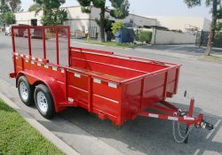 Specialty & Haul Trailers